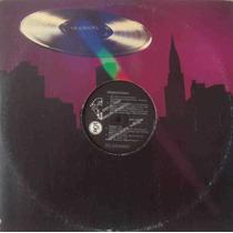 Joanna Alcione Sergio Reis Roup Maxi Single Vinil Promo 1993