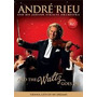 Andre Rieu Dvd And The Waltz Goes On