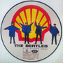 The Beatles - Help! - Lp Picture Disc Novo