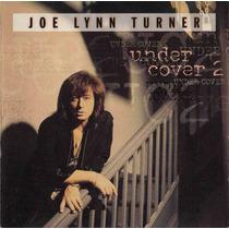Cd Joe Lynn Turner - Under Cover 2