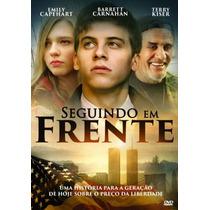 Dvd Seguindo Em Frente (filme Gospel).