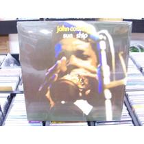 Lp - John Coltrane - Sun Ship - Importado - Lacrado