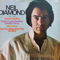 Lp Neil Diamond - Sweet Caroline - Vinil Raro