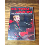 Dvd Novo Lacrado Elton John - Live At Earls Court 5/12/76