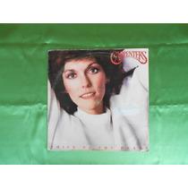 Lp Carpenters P/1983- Voice Of The Heart