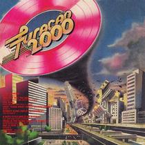 Furacão 2000 1986 Vinil - Excelente Estado