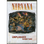 Cd Nirvana - Unplugged In New York - Novo***