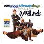 Cd - The Yardbirds - Over Under Sideways Down -bonus Lacrado