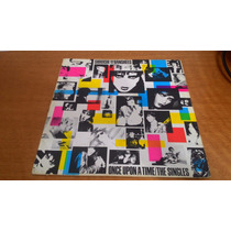 Lp Siouxsie And The Banshees - Once Upon A Time The Singles