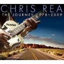 Chris Rea - The Journey 1978 - 2009 - Remaster - Duplo - Cd