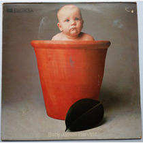Lp Barclay James Harvest - Baby James Harvest 72 Importado