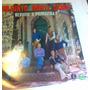 Lp Raro Conjunto Monte Carlo Vol 3 Bandinha Mt Bom Estado
