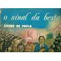 Vinil Evangelco Andre De Paula -sinal Da Besta -