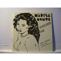 Marisa Monte, Barulhinho Bom, Cd Duplo Original Raro