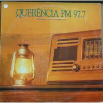 Lp (004) Gaúcho - Querência Fm 97.7 Santana Do Livramento