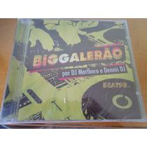 Cd Funk Big Galerão Dj Marlboro Dennis Dj Beat 98 Lacrado