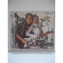 Cd Banda Calypso Volume 6