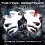 The Final Resistance - A Tribute To Dark Tranquillity