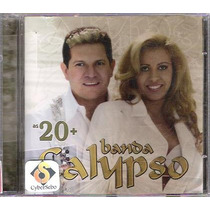 Cd As 20 + Banda Calypso