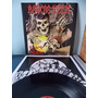 Brocas Helm Black Death 1988 Lp Imp Omen Manilla Cirith Iron