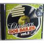 Funk Black Miame Melody Frestyle Cd Clássicos Dos Bailes 3