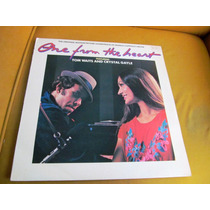 Lp Trilha One From The Heart Tom Waits Crystal Gayle Coppola