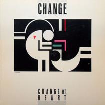 Change Change Of Heart Lp 1984 Importado Funk R&b