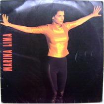 Vinil / Lp - Marina Lima - Ela E Eu