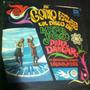 Lp Vinil Os Rapazes L Escarlates 1973 J Guarda Groove Dj