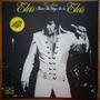 Elvis Presley Lp Nac Usado Elvis Era Assim 1977 Tt Way It Is