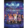 Dvd Promessas Sertanejas [som Livre Gospel]