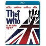 The Who - Live At Kilburn - Blu Ray Lacrado