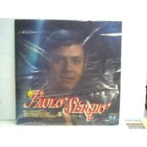 Paulo Sergio 1987 Lp Excelente Estado