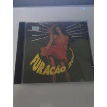 Vendo Cd Original - Furacão 2000 - 1995