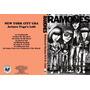 The Ramones - Live Arturo Vega