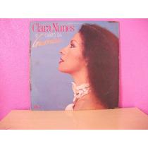 Clara Nunes Lp O Canto Da Guerreira 1990 Original