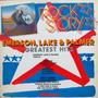 Lp Emerson, Lake & Palmer - Tarkus - Vinil Raro