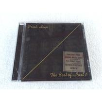 Uriah Heep - The Best Of..part1 - Cd - Import. (semi Novo)