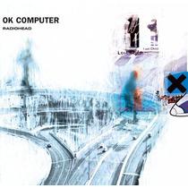 Radiohead-ok Computer Cd
