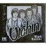 Urchin High Roller Cd Com Adrian Smith Do Iron Maiden