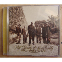 Puff Daddy & The Family - No Way Out - Gangsta Rap
