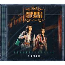 Playback Vanilda E Célia Sakamoto - Porção Dobrada - Vol 4