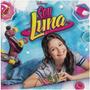 Cd Sou Luna - Disney Channel*novo/lacrado