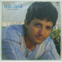 Lp Gilliard - Cidade Grande - 1994 - Rge