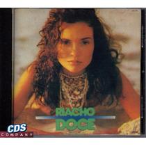 Cd Novela - Riacho Doce - Nacional - 1991