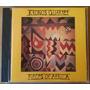 Cd Kronos Quartet - Pieces Of Africa - Importado - Usado