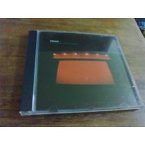 Cd - Interpol - Turn On The Bright Lights - Nac - 2002