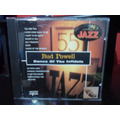 Cd Jazz Bud Powell Dance Of The Infidels - Ediciones Del