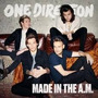 One Direction - Made In The Am (normal)
