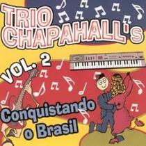Trio Chapahalls Vol 2 Volume 2